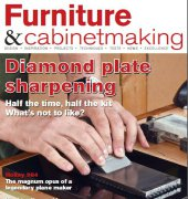Furniture and CabinetMaking - Issue 254 - January 2017 - GMC Group - Guild of Master Craftsman Publications Ltd