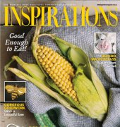 Inspirations Magazine - Issue 90 - 2016 - Country Bumpkin Publications