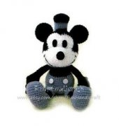 Mickey Mouse from Steamboat Willie - FunHandicraft