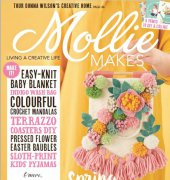 Mollie Makes - Issue 90 - Apr 2018 - Immediate Media