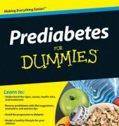 Prediabetes For Dummies - 2010 - Alan L. Rubin, MD