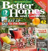 Better Homes and Gardens Australia - Volume 40 Number 2 - February 2017 - Pacific Magazines Pty Ltd - Meredith National Media Group