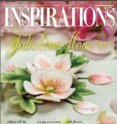 Inspirations Magazine - Issue 89 - 2016 - Country Bumpkin Publications