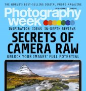Photography Week - Issue 164 - November 2015 - Future plc