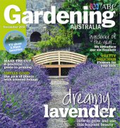 ABC Gardening Australia - November 2014 - NewsLifeMedia Pty Ltd