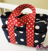 The Box Bag - Frocks and Frolics