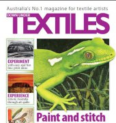 Down Under Textiles - Issue 27 - 2017 - Practical Publishing