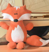 My Fox - Inge Snuffel