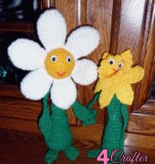 Daisy and Daffodil
