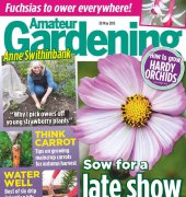 Amateur Gardening - 30 May 2015 - IPC Media
