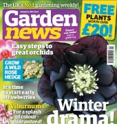 Garden News - 14th January 2017 - Bauer Media