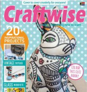 Craftwise - Issue 120 - March April 2018 - Tucats Media