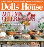 The Doll's House Magazine - October 2015 - GMC Publications