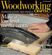 WoodWorking Crafts - Issue 23 - February 2017 - The GMC Group