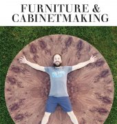 Furniture and Cabinetmaking - Issue 294 - August 2020 - Guild of Master Craftsman GMC Publications Ltd