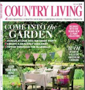 Country Living - May 2015 - Hearst magazines