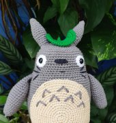 Totoro is Finaly Ready
