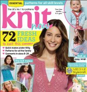 Knit Now - Issue 76 2017 - Practical Publishing