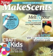 Make Scents - January 2011 - Kal Media