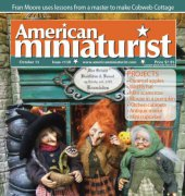 American Miniaturist - Issue 150 - October 2015 - Ashdown Broadcasting