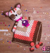 Kitty Lovey - Mila Kralina - Ds Mouse Bears