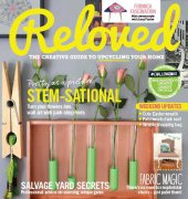 reloved - Issue 41 - April 2017 - Anthem Publishing