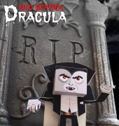 Old School Dracula - Bryan Ratliff - English - Free