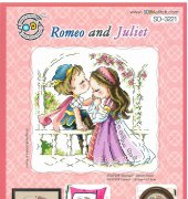 Romeo and Juliet - SO-3221 - SODA - Korean