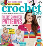 Crochet Now - Issue 27 - 2018 - Practical Publishing