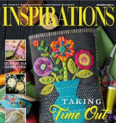 Inspirations Magazine - Issue 94 - 2017 - Country Bumpkin Publications