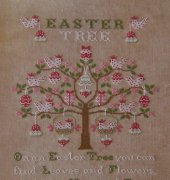 Easter Tree - Carolina Primi - Cuore e Batticuore - Italian