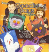 Goodie Bags for Goblins - 844232 - Kristine Loffredo - the Needlecraft Shop