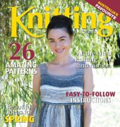Australian Knitting Vol.9 No. 3 2017 - Woodlands Publishing Pty, Ltd.