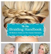 The New Braiding Handbook - Abby Smith - English