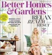 Better Homes and Gardens USA - Volume 95 Number 1 - January 2017 - Meredith National Media Group