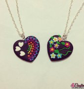 pendants for lovers