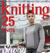 Knitting Magazine - Issue 171 - Sept 2017 - GMC Publications