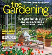 Fine Gardening - Issue 174 - April 2017 - The Taunton Press