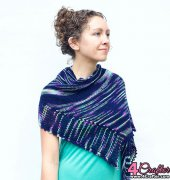 No Pressure - Stephanie Lotven - TellybeanKnits - Korean