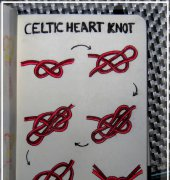 Celtic Heart Knot (free)