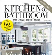 Utopia Kitchen And Bathroom May 2015