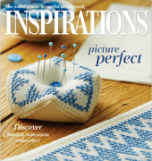 Inspirations Magazine - Issue 101 - 2019 - Country Bumpkin Publications