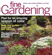Fine Gardening - Issue 164 - July - August 2015 - The Taunton Press