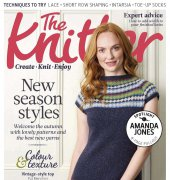 The Knitter - Issue 115 - 2017 - Immediate Media Company
