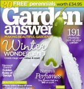 Garden Answers - January 2017 - Bauer Media