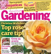 Amateur Gardening - 14 January 2017 - IPC Media