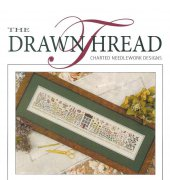 The Butterfly Garden - The Drawn Thread