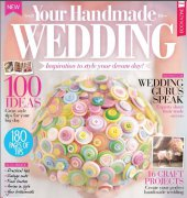 Your Homemade Wedding - 2017 - Bookazine Digital - Future Publishing Ltd