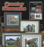 Country Memories - Collection Book 391 - Stoney Creek