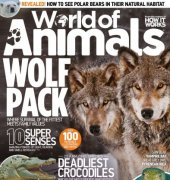 World of Animals - Issue 16 - 2015 - Imagine Publishing
